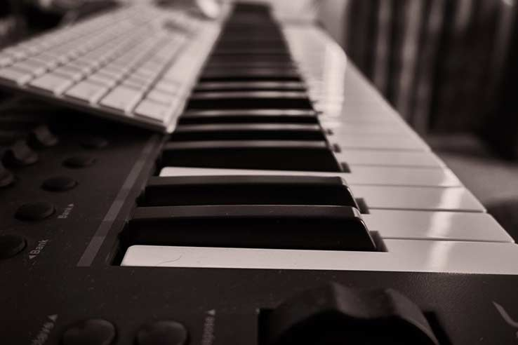 musique rythme 180