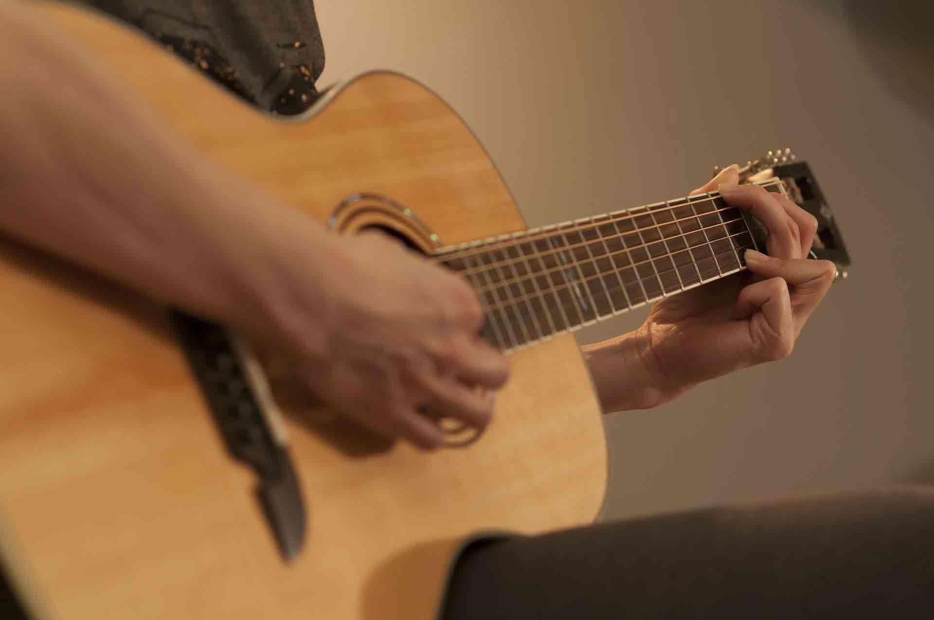 Ecole de Musique de Versailles, cours de piano, guitare, chant