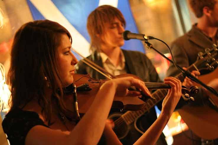 cours de violon - Versailles